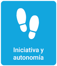Iniciativa y autonomía