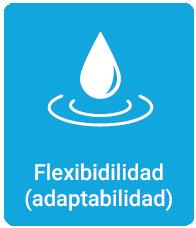 Flexibilidad (adaptabilidad)